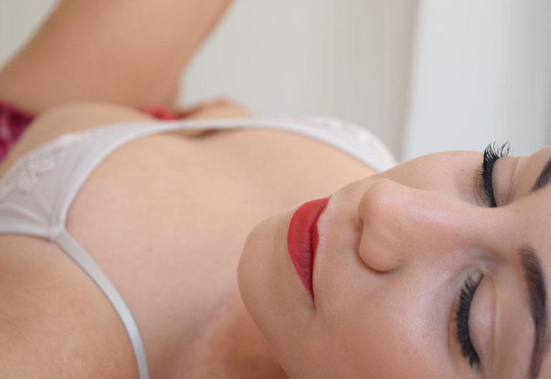 5 cosas que debes hacer contra la pereza sexual