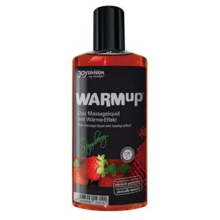 Aceite de Masaje Warm Up