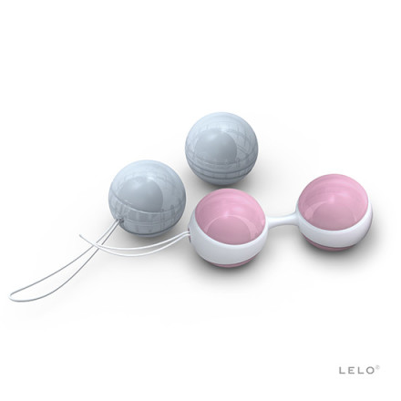 Bolas Chinas Lelo Luna Beads