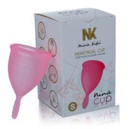 Copa menstrual NinaCup