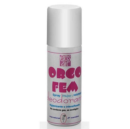 Desodorante Intimo Eros Art