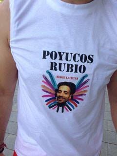Despedida de Soltero - Poyucos Rubio