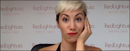 El Top preguntas a Yaiza RedLights
