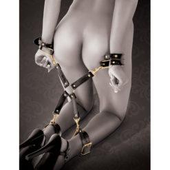 Esposas Eroticas Ataduras Gold