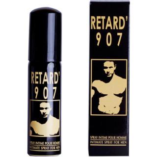 Espray Retardante Retard 907
