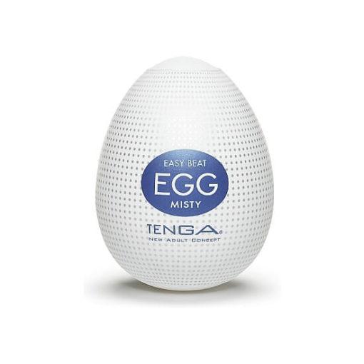 Huevo Masturbador Tenga Misty