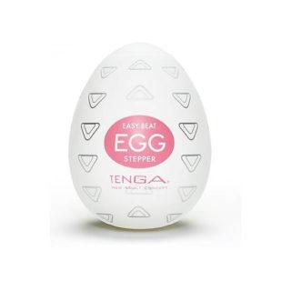 Huevo Masturbador Tenga Stepper