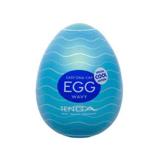 Huevo Tenga Efecto Frio