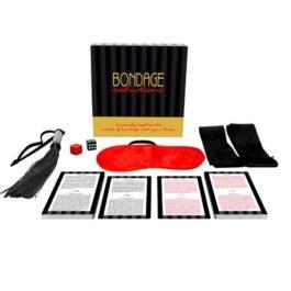Juego Erotico Explora el Bondage