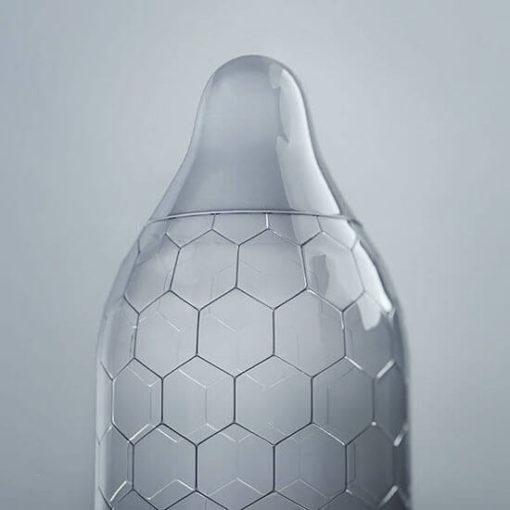Lelo Hex preservativos