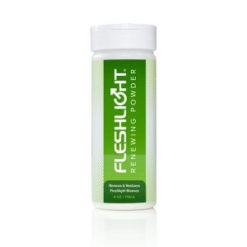 Limpiador de Juguetes Eróticos Fleshlight Polvo Renovador