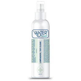 Limpiador de juguetes WaterFeel