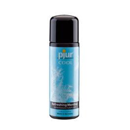Lubricante Agua efecto frio Pjur