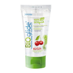 Lubricante Bioglide Acuoso con Sabor