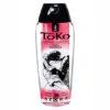 Lubricante Íntimo Shunga Toko Fresas Con Cava