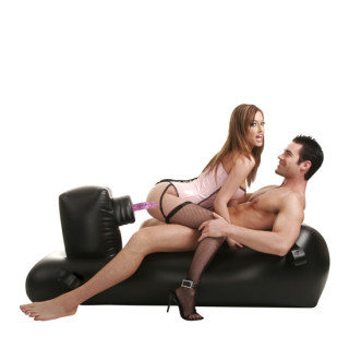 Maquina Sexual Fetish Fantasy