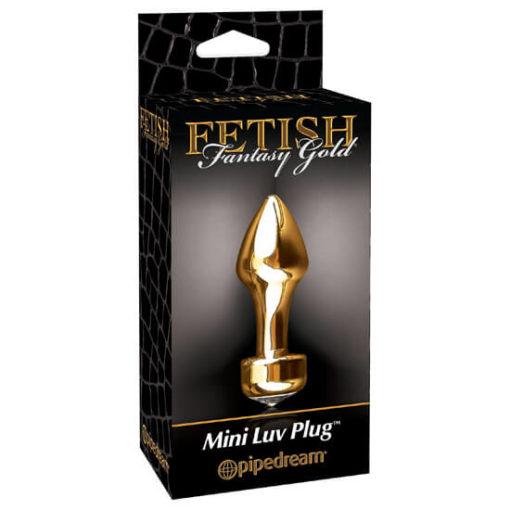 Mini Plug Fetish Fantasy