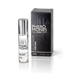 Perfume Feromonas Onyx