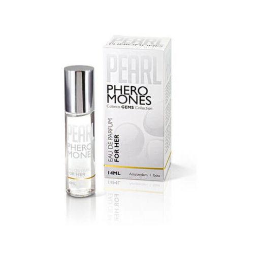 Perfume Feromonas Pearl
