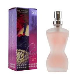 Perfume de Feromonas Cuerpo Mujer