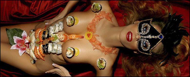 Body Sushi, un placer culinario