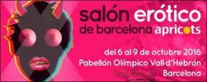 el salón erótico de barcelona 2016
