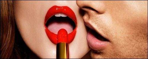 Portada Fantasias muy humedas con Red Lips