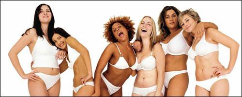 Portada Mujeres reales sin prejuicios