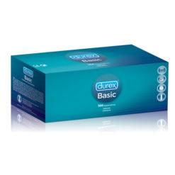 Preservativos Durex Formato Ahorro