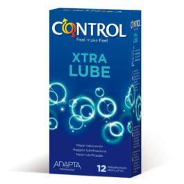Preservativos Extra Lubricante