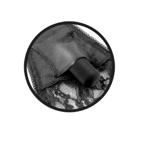 Tanga Vibrador Control Remoto