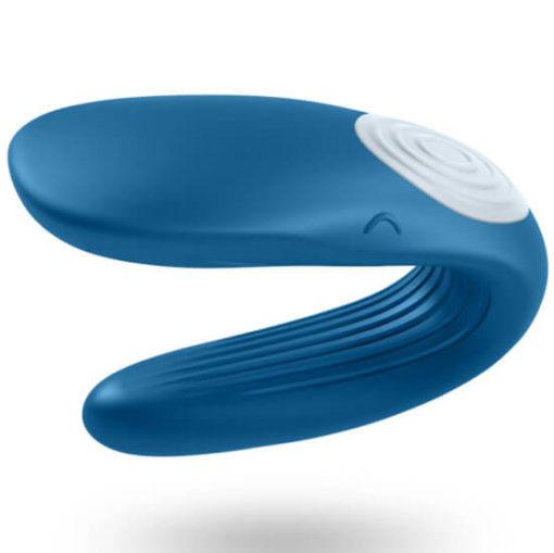Vibrador Partner Toy Whale