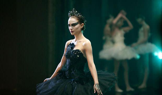 Cisne negro (2010), Darren Aronofsky