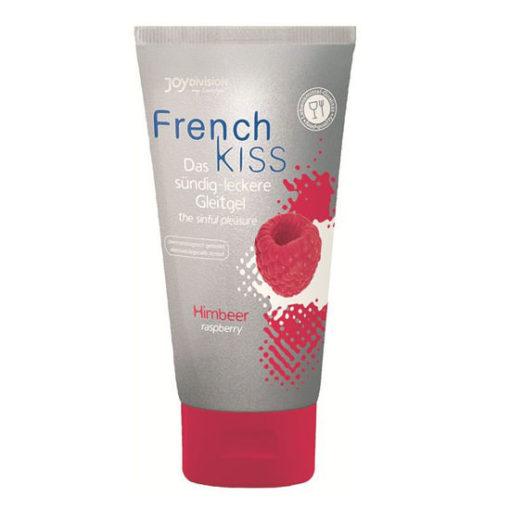 lubricante oral beso francés
